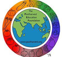 Postharvest Education Foundation  by JZanderK