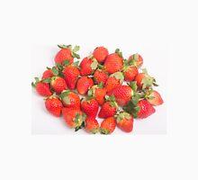 Red Ripe Strawberries Unisex T-Shirt