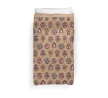 Companion Leggings Duvet Cover