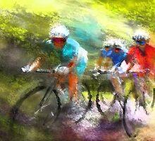 Le Tour De France 11 by Goodaboom