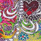 Antidote by graffitica