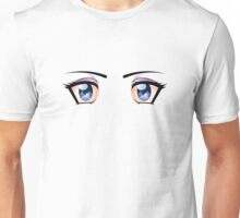 Stylized eyes 2 Unisex T-Shirt