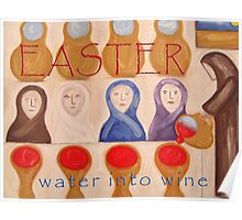 EASTER 8 Poster