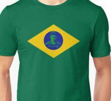 Scouse Cafu Unisex T-Shirt