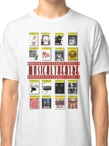 Musical Theatre! Classic T-Shirt