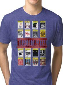 Musical Theatre! Tri-blend T-Shirt