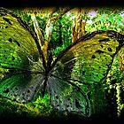 garden of greens by dimarie