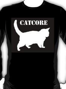 HXC (Fat) Catcore T-Shirt