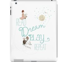 Reading and Book Lover Gifts iPad Case/Skin