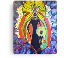 Our Lady of Rocamadour_Love Prevails Canvas Print