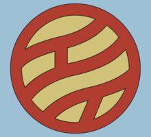 Nara Clan Symbol - Naruto by langstal