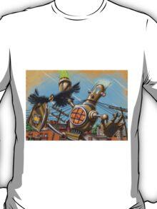 Tallbot T-Shirt
