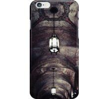 Dark Halls  iPhone Case/Skin