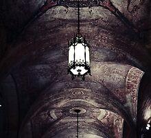 Dark Halls  by graffitica