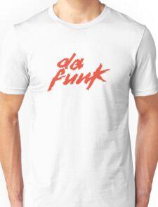 Da Funk Unisex T-Shirt