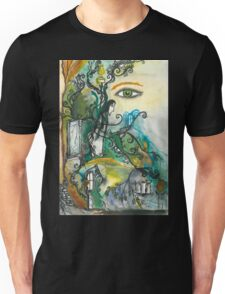 Soul of Snape Unisex T-Shirt