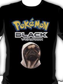 Pokemon: Black Version T-Shirt