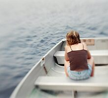 Maine Daydreams by Christine Corrigan