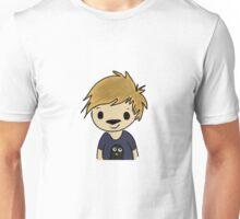 Penguin Luke Unisex T-Shirt