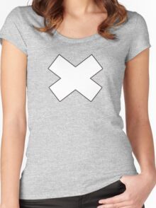 Princess Vivi's TShirt - ONE PIECE (Volume 23) Women's Fitted Scoop T-Shirt