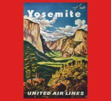 Yosemite Kids Clothes