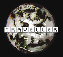 """Traveller"" by Noah Kantor"