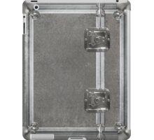 Flightcase (Silver) iPad Case iPad Case/Skin