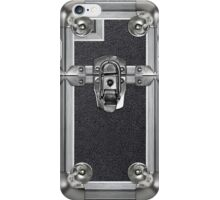 Flightcase (Black) iPad Case iPhone Case/Skin