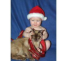 Christmas Presents Photographic Print