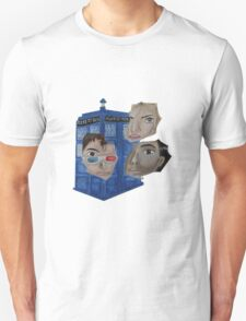 Frozen in Time T-Shirt