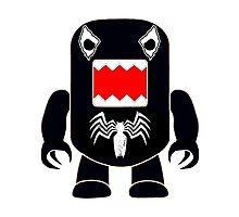 Domo Venom Photographic Print