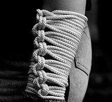 Rope by Judith Oppenheimer