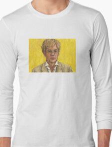 Fool for Love - Spike - BtVS Long Sleeve T-Shirt