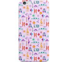 Tower of the Four Winds iPhone Case/Skin