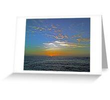 Redondo Beach, California Greeting Card