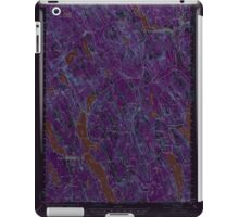 Maine USGS Historical Map Norway 306695 1946 62500 Inversion iPad Case/Skin