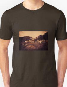 Clovelly Harbour  T-Shirt