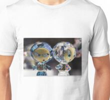 Don't Look Away From Me! Unisex T-Shirt