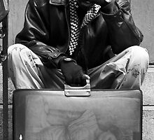 Portraits by Judith Oppenheimer