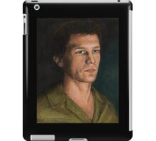 Into the Woods - Riley Finn - BtVS iPad Case/Skin