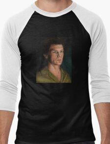 Into the Woods - Riley Finn - BtVS Men's Baseball ¾ T-Shirt