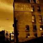 Hotel Martin by Christine Corrigan