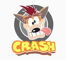 Crash Derp Unisex T-Shirt