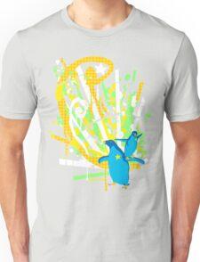 Stars of the Penguins Unisex T-Shirt