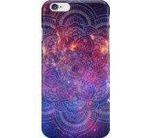 Space Mandala iPhone Case/Skin