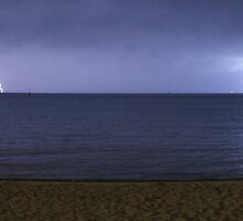 Pano Storm by KeepsakesPhotography Michael Rowley