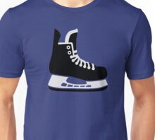 Hockey skate Unisex T-Shirt