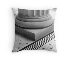 pillar Throw Pillow