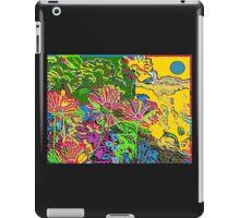 The Playful Garden iPad Case/Skin