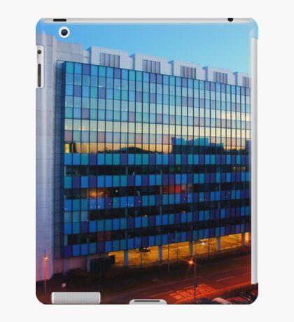 Office Block iPad Case/Skin